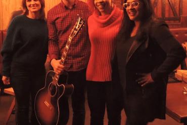 Four Chords Feb 2020