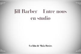 Jill Barber - Entre nous en studio