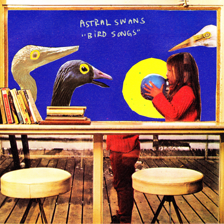 Astral Swans - Bird Songs