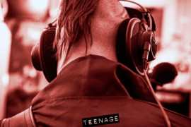 Teenage Insurrection