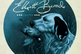 Elliott BROOD - Keeper