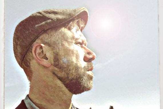 Jeffery Straker - Morning Light