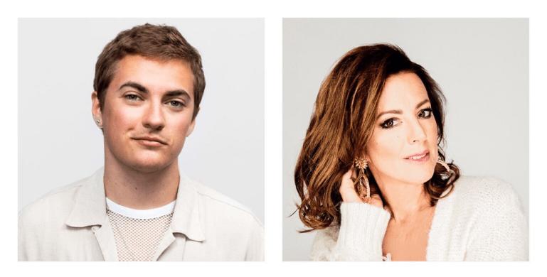T. Thomason & Sarah MacLachlan