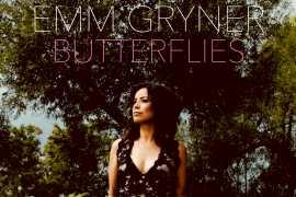 Emm Gryner - Butterflies