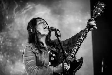 Terra Lightfoot Album Release Show