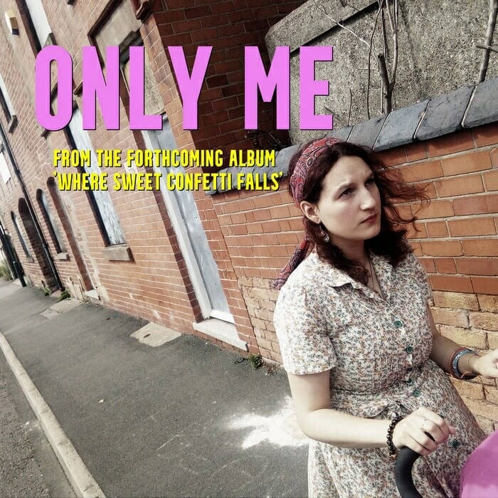 Kathy Giddins & The Rolling Sevens - Only Me