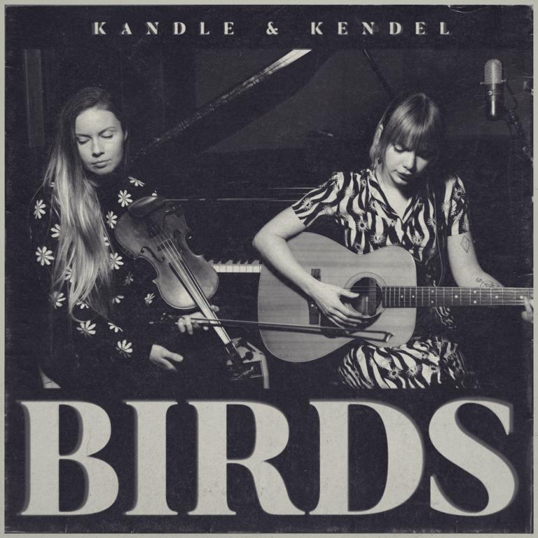 Kandle & Kendel - Birds