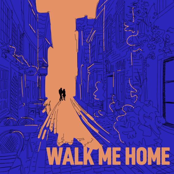 Dizzy & Fay - Walk Me Home