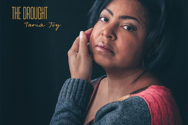 Tania Joy - The Drought