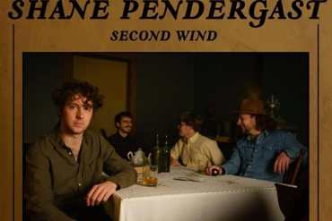 Shane Pendergast - Second Wind