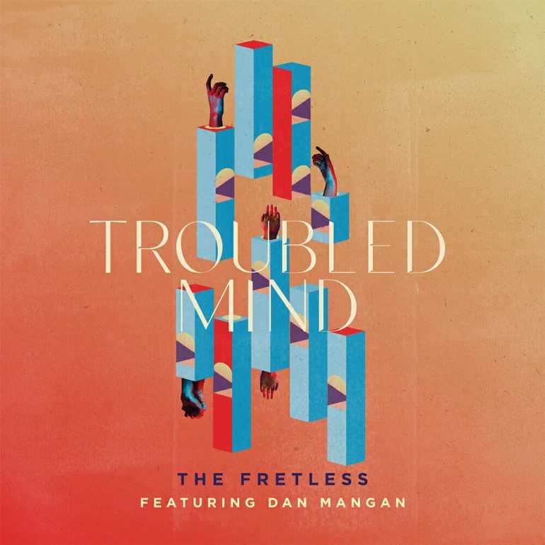 Fretless - Troubled Mind