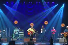 Blue Rodeo at the Danforth