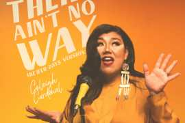 Celeigh Cardinal - There Ain't No Way