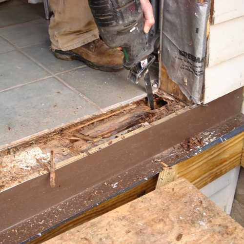 https www greenbuildingadvisor com article sill pans for exterior doors