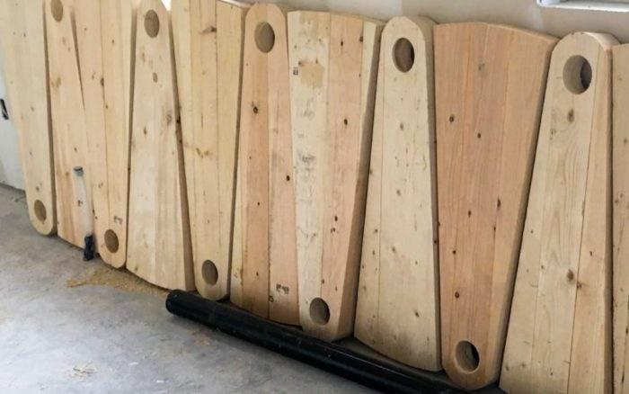 Saving Sustainably Building A Spiral Stair Greenbuildingadvisor | 6 Foot Spiral Staircase | Tread Depth | Stair Kit | Metal | Building Code | Hayden Gray