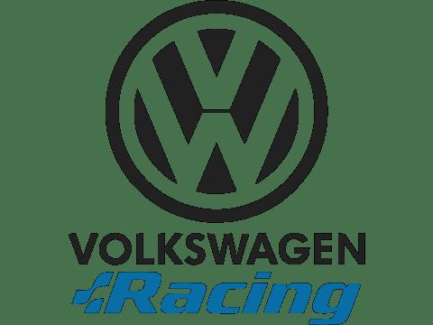 Volk Wagon Volkswagen Racing Logo