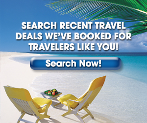 Cheap flight and hotel packages