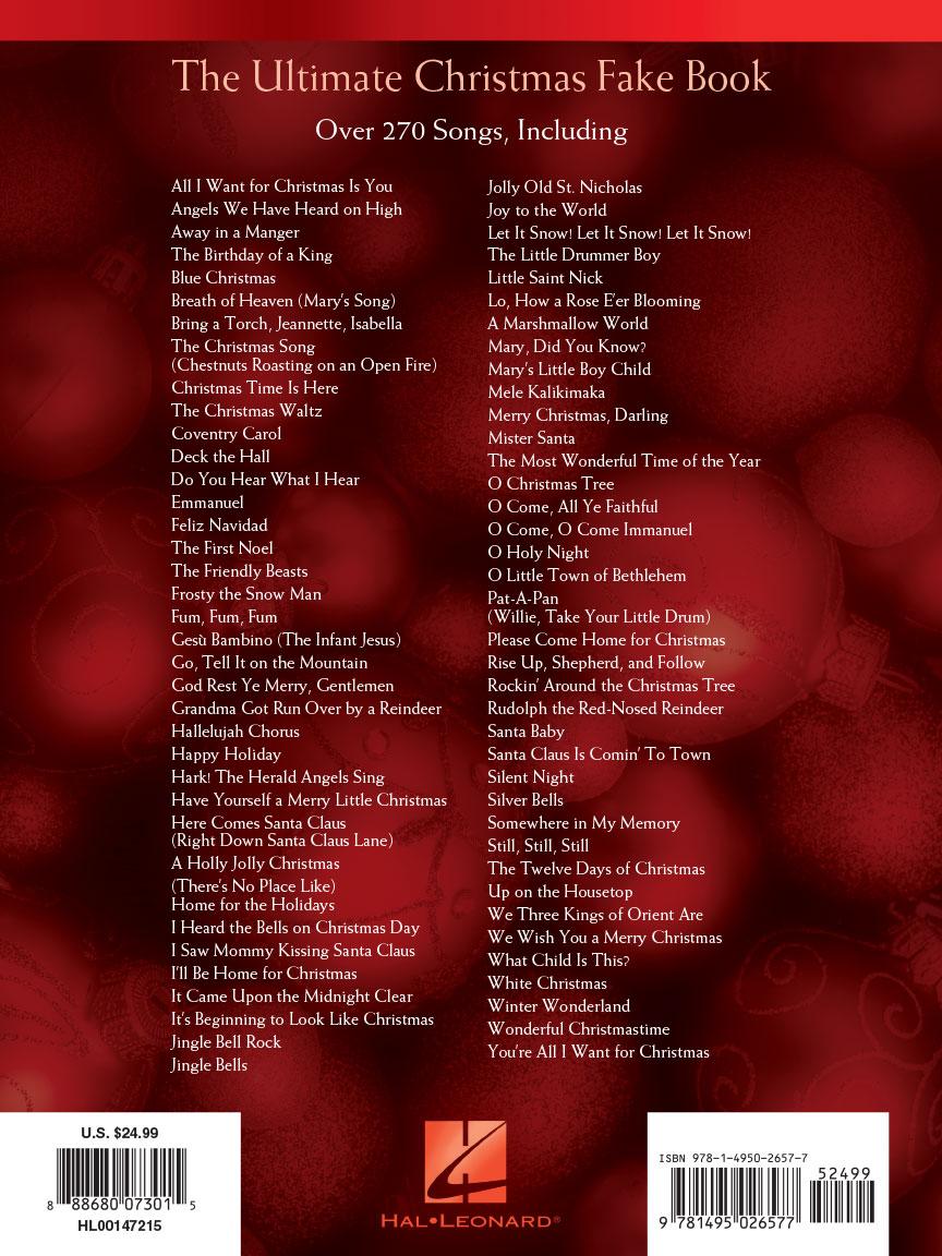 Jingle Bells Music For Guitar Chord Chart