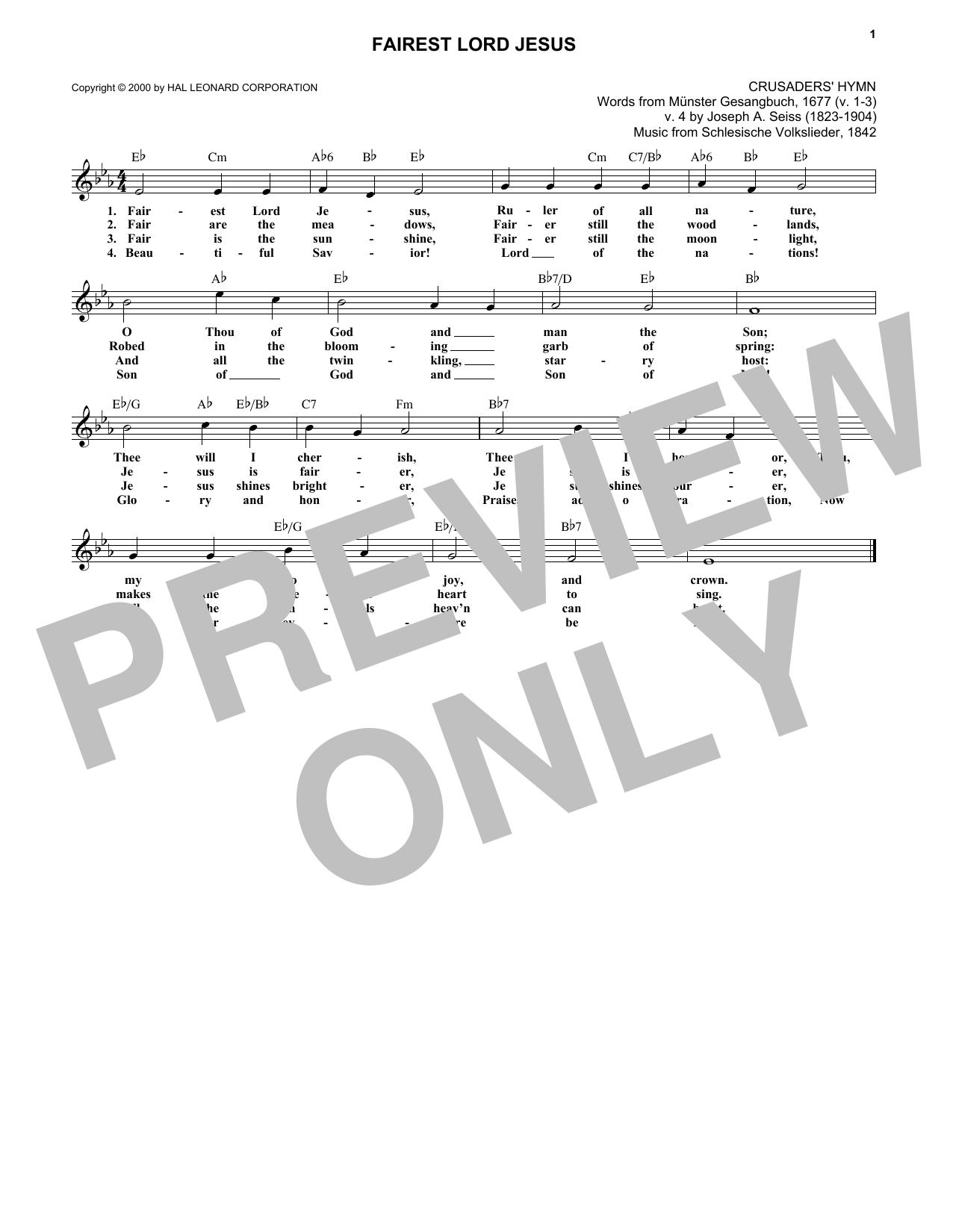 Munster Gesangbuch