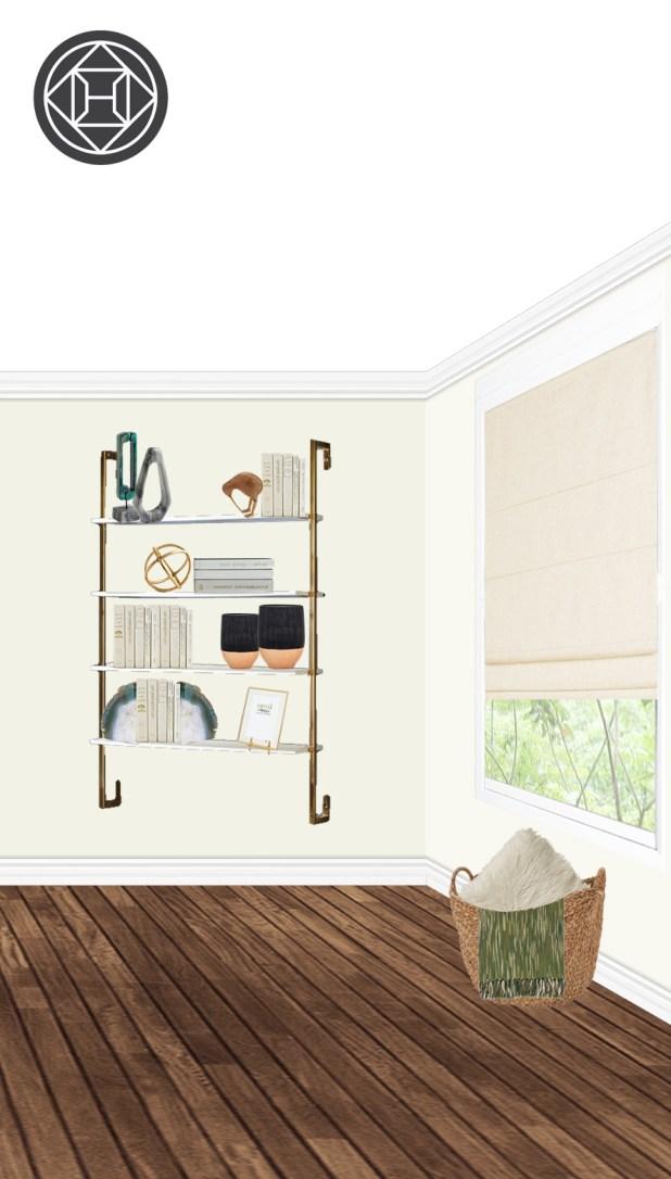 Cida Accredited Online Interior Design Bathroom Air Freshener