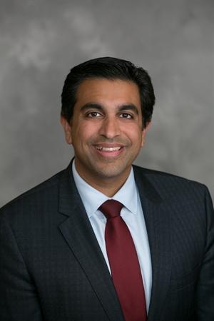 Rahul Khurana, MD