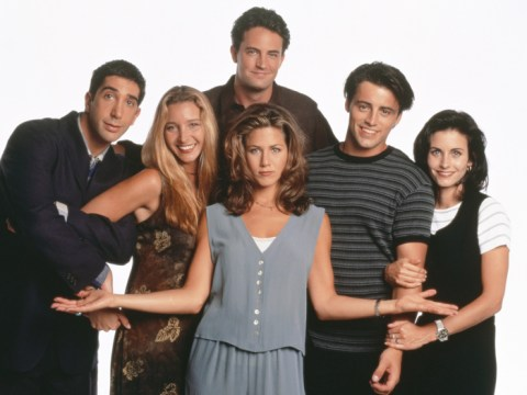 What Aristotle Would Say About The Cast Of 'Friends'