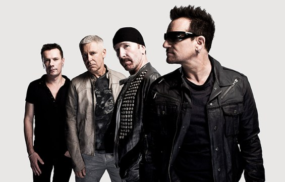 U2's Latest Is The Surprise Release No One Asked For