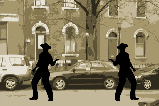 To Park Or Not To Park: A Bostonian's Guide To Street Etiquette