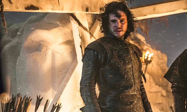 'Thrones' Came To IMAX, Then Went