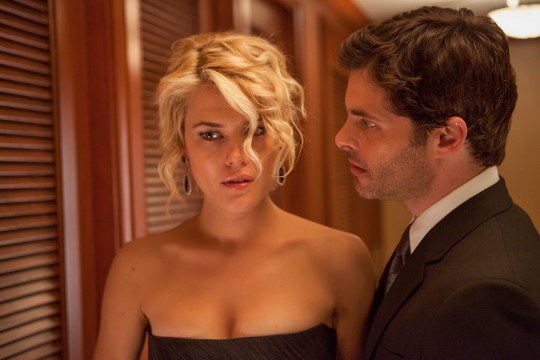Lackluster Thriller Remake Never Makes It Out Of 'The Loft'