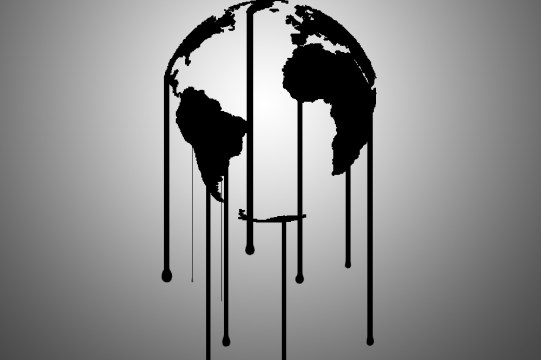 Terrorism Vs. Torture