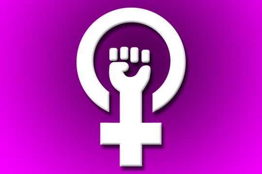 A Letter To A Younger Feminist