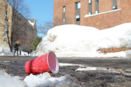 Wasted Walsh: ResLife's Need For Greater Transparency