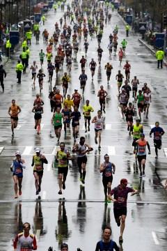 Boston Marathon Postponed Until at Least Fall 2021