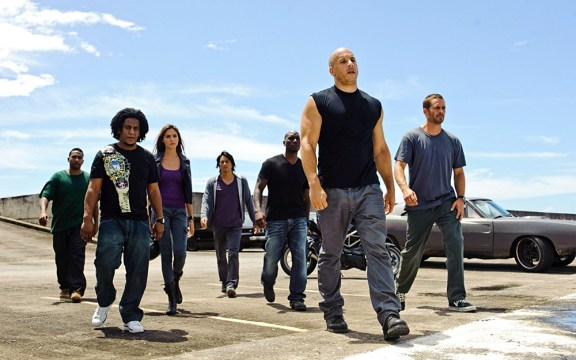 'Furious 7' Is What It Is (Massive Action Setpiece) And That's Good Enough