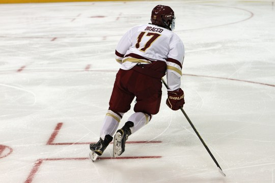 Ice Ice Babies: BC's Freshman Class Is The Best Ever