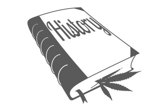 'Cannabis Cures': Ph.D Student Looks At The History Of Marijuana