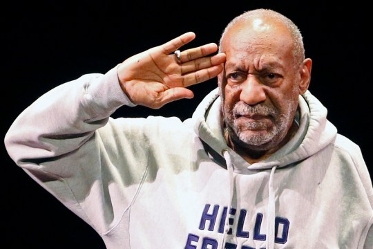 #TheEmptyChair And The Enduring Stain Of Bill Cosby