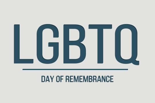 LTE: A Letter On Transgender Day Of Remembrance