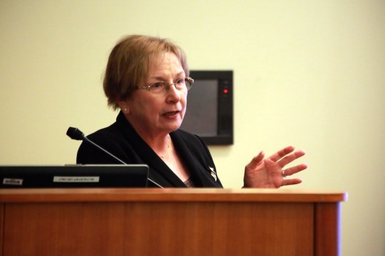 Yale Dean Discusses Innovations In Nursing Industry