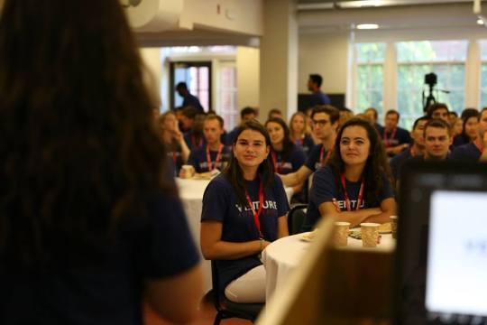 Venture For America Recruits BC Grads For City Revitalization