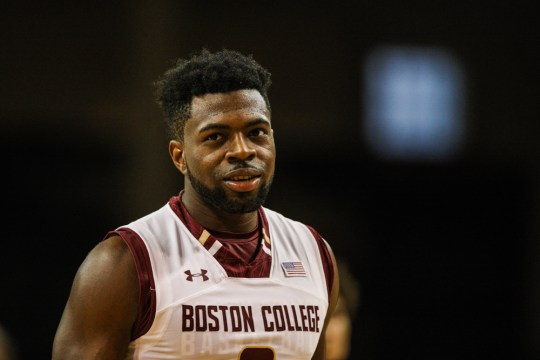 Carter Drops 28 For BC In Final Game Before ACC Play