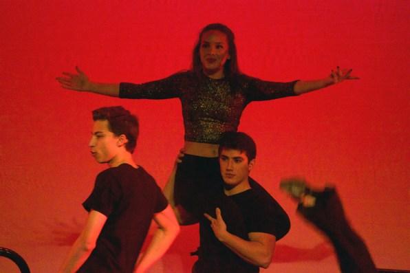 dance 6 online