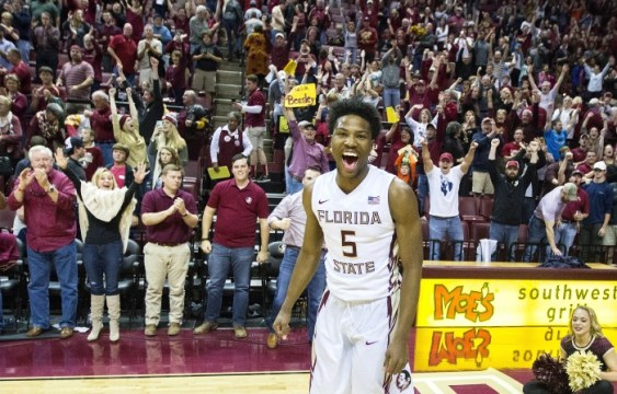 Previewing BC Basketball: What to Expect From Florida State