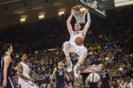 Previewing BC Basketball: What to Expect from Notre Dame