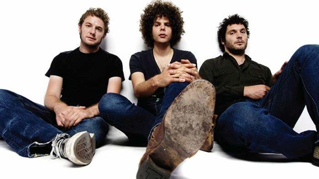 Bland Sound and Throwaway Choruses Plague Wolfmother's 'Victorious'