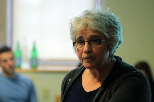 Harvard Professor Discusses Using Art to Teach Languages