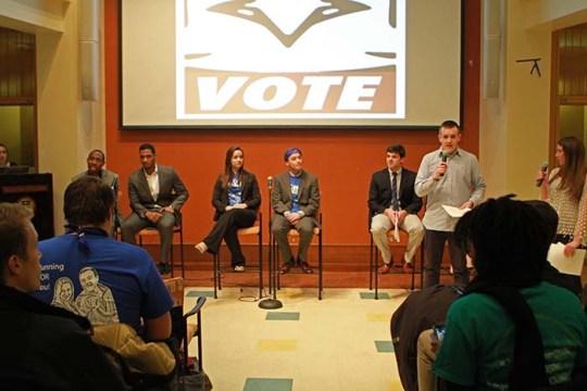 UGBC Debate Should Strive for Objectivity