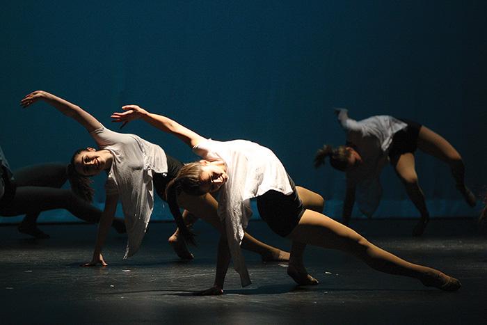 Dance 10 (online)