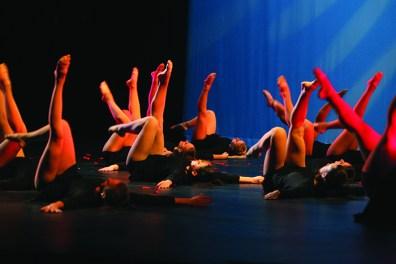 Dance 4 (online)